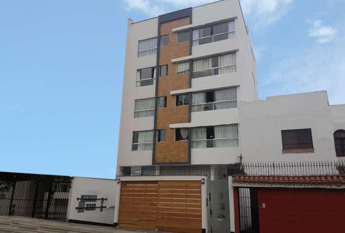 Proyecto Clemente Parraga